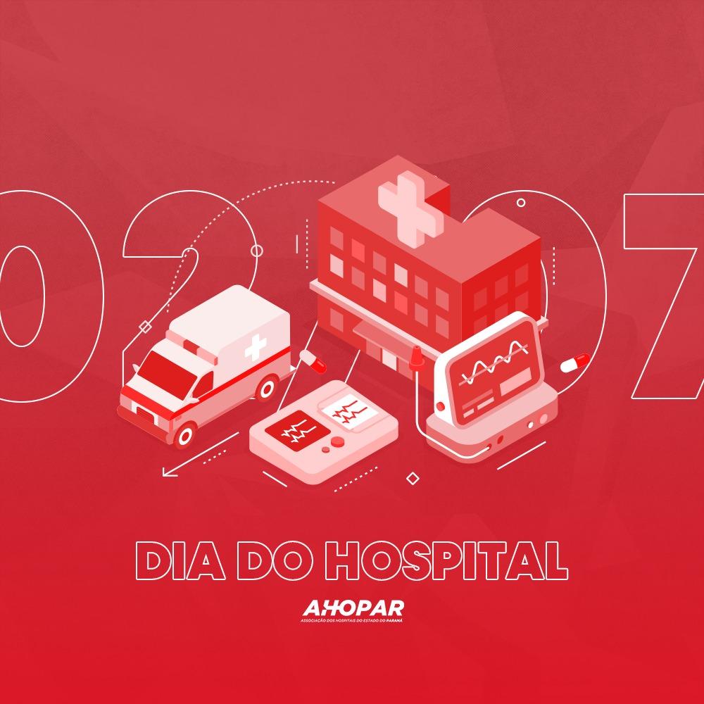 Dia do Hospital: muitos motivos para comemorar