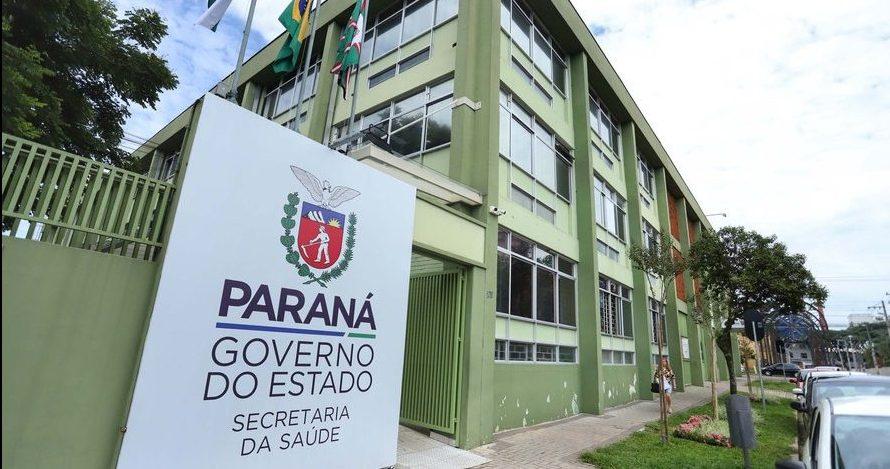 Governo do Paraná antecipa pagamentos de novembro e dezembro a prestadores da Saúde